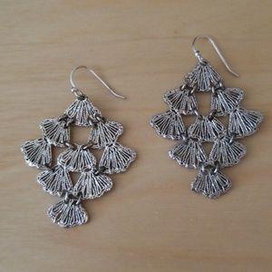 DISCONTINUED Stella & Dot Chandelier Earrings